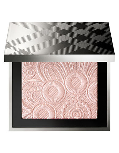 Burberry Fresh Glow Highlighter Palette - 01 White-03-One Size