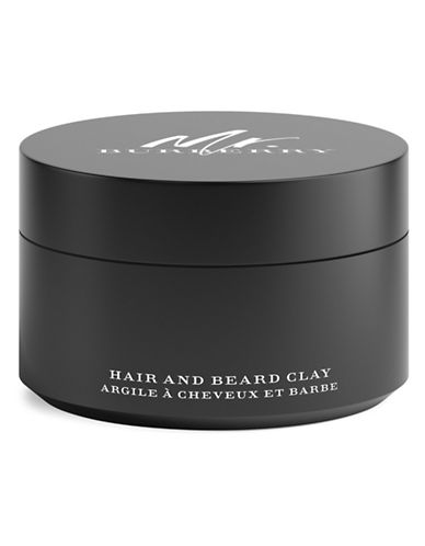 Burberry Mr. Burberry Hair and Beard Clay-0-One Size