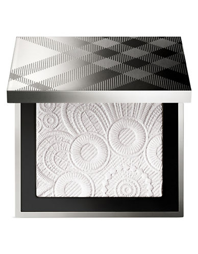 Burberry Fresh Glow Highlighter Palette - 01 White-01-One Size