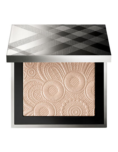 Burberry Fresh Glow Highlighter Palette - 01 White-02-One Size