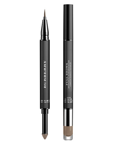 Burberry Full Brows-SEPIA 02-One Size
