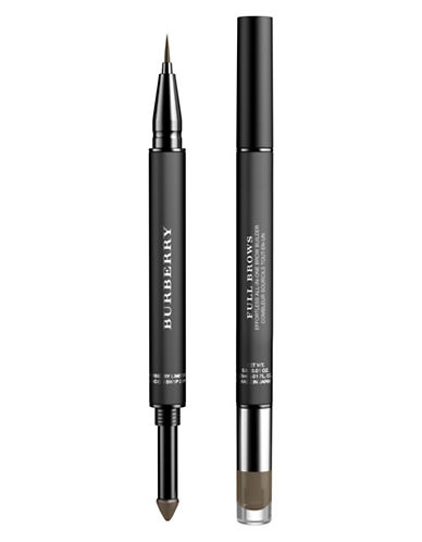 Burberry Full Brows-ASH BW 03-One Size