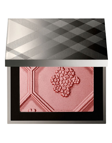 Burberry Limited Edition Face Silk and Bloom Blush Palette-NO COLOUR-One Size