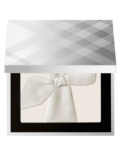 Burberry Limited Edition Festive Face Palette-SILVER SHIMMER-One Size