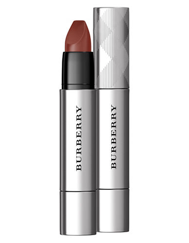Burberry Limited Edition Festive Full Kisses Lipstick-OXBLOOD-One Size