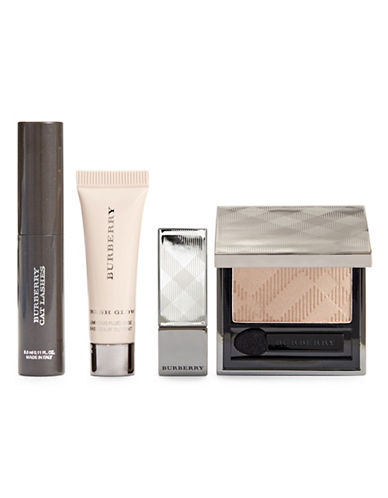 Burberry Beauty Box Four-Piece Set-NO COLOR-One Size
