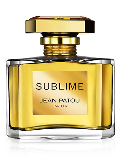 Jean Patou Sublime Eau de Parfum-NO COLOUR-30 ml