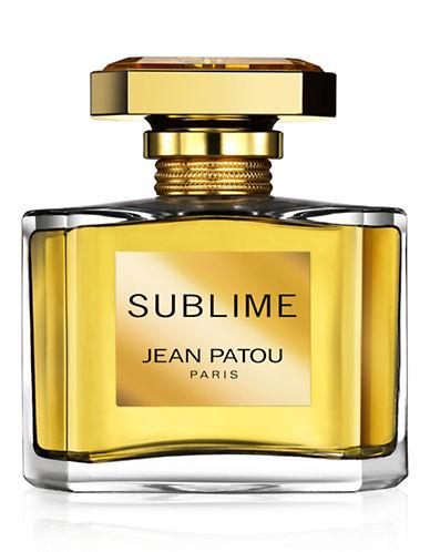 Jean Patou Sublime Eau de Toilette-NO COLOUR-50 ml