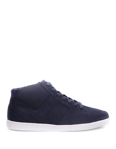 Boxfresh Cheam Sneakers-NAVY-11