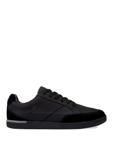 Boxfresh Creeland Sneakers-BLACK-7