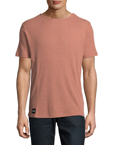 Native Youth Newburn T-Shirt-COPPER-Medium