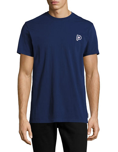 Penfield Perris Graphic T-Shirt-BLUE-Small 89128214_BLUE_Small