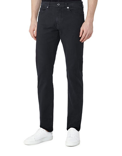 Reiss Fugee Slim Jeans-NAVY-34