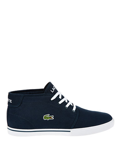 Lacoste Ampthill LCR 2-BLUE-8