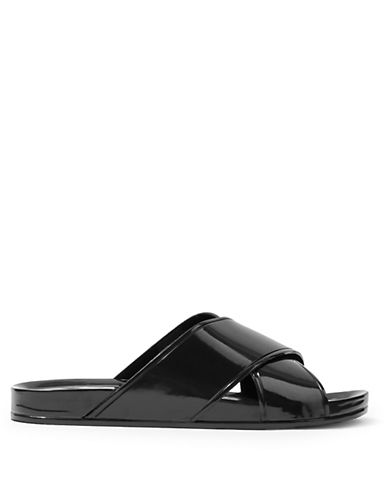 Roxy Jelly Sliders by Topshop