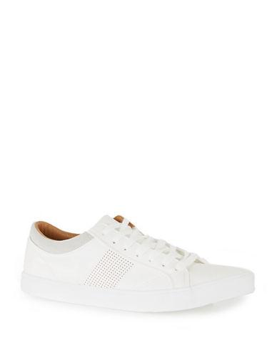 Topman Youth Sneakers-WHITE-EU 42/US 9