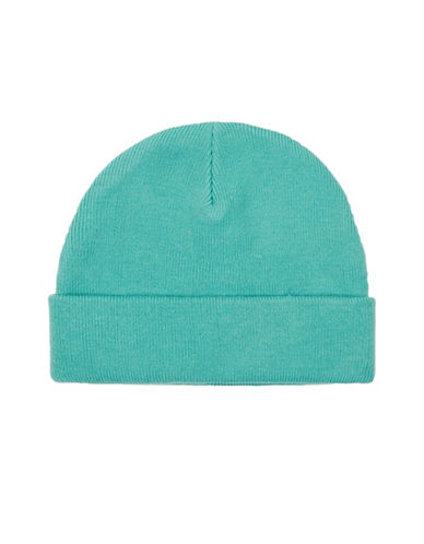 Topman Brian Tuque-BLUE-One Size