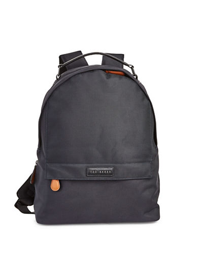 Ted Baker London Smart Backpack-NAVY-One Size