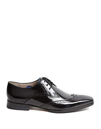Sweeney London Buxhall-BLACK-UK 8/US 9