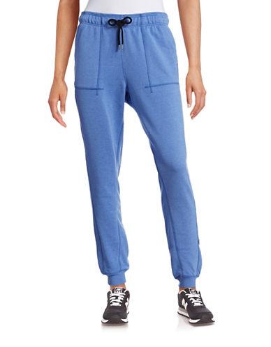 Ivy Park Slim Leg Logo Jogger-BLUE-Medium 88468639_BLUE_Medium