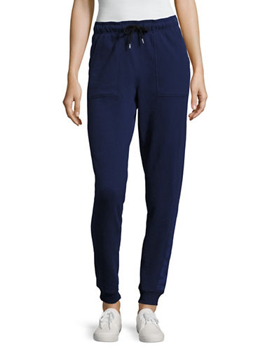 Ivy Park Peached Joggers-NAVY-Large 88715048_NAVY_Large