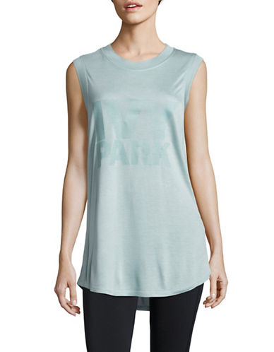 Ivy Park Logo Tank-PALE BLUE-Small 89122903_PALE BLUE_Small