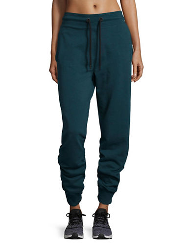 Ivy Park Graphic Jogger Pants-GREEN-X-Large