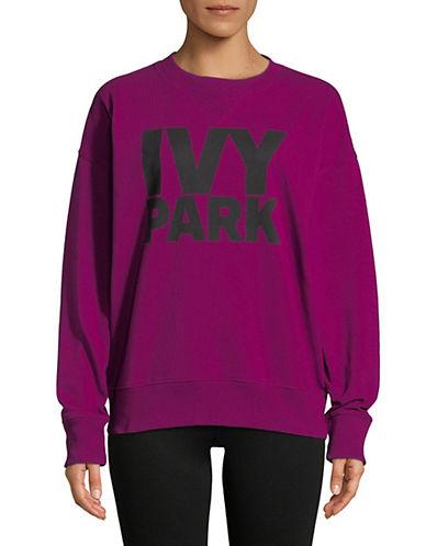 Ivy Park Programme Logo Sweater 89893395