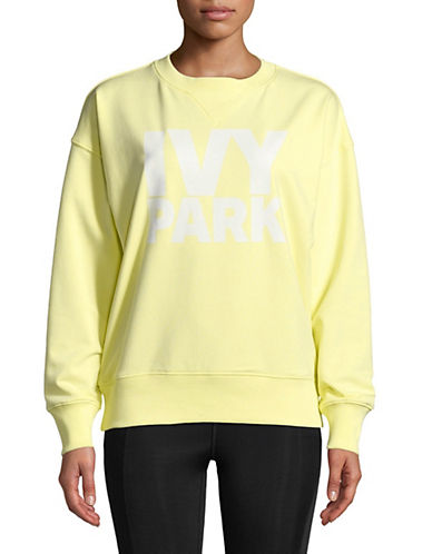 Ivy Park Program Crew Sweater 90063327