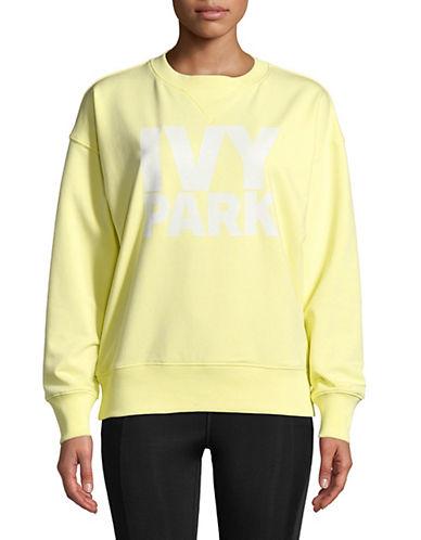 Ivy Park Program Crew Sweater 90063324