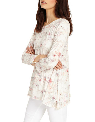 Phase Eight Etta Floral Top-MULTI-UK 8/US 4