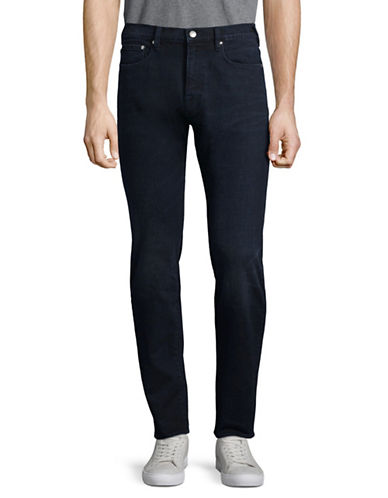 Ps By Paul Smith Slim-Fit Standard Jeans-BLUE-38X32