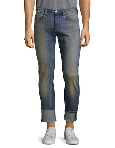 Ps By Paul Smith Slim-Fit Jeans-BLUE-30X32