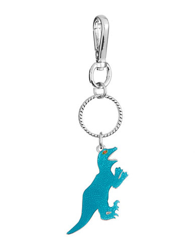 Paul Smith Dino Keychain-BLUE-One Size