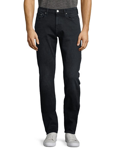 Ps By Paul Smith Classic Tapered Jeans-BLUE-30