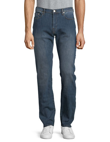 Ps By Paul Smith Classic Tapered Jeans-BLUE-32