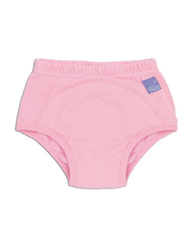 Bambino Mio Training Pants-LIGHT PINK-2-3