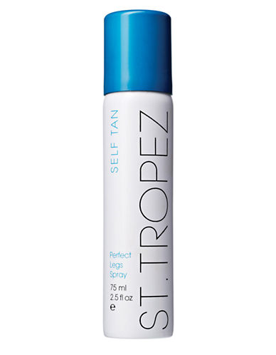 St. Tropez Self Tan Perfect Legs Spray-NO COLOUR-One Size