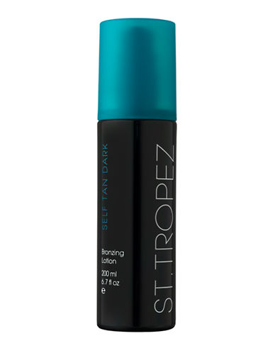 St. Tropez Self Tan Dark Bronzing Lotion-NO COLOR-One Size