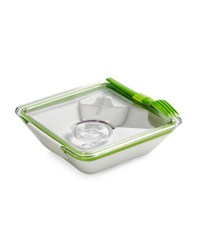Black + Blum Box Appetit Lunch Box-LIME-One Size
