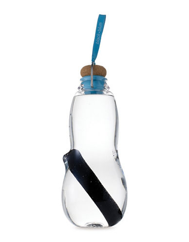Black + Blum Eau Good Bottle with Charcoal-BLUE-One Size