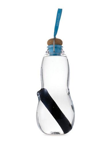 Black + Blum Eau Good Bottle with Charcoal-BLUE-One Size