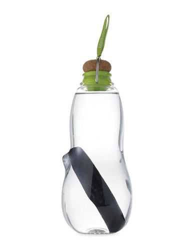 Black + Blum Eau Good Bottle with Charcoal-GREEN-One Size