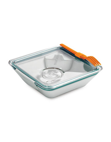 Black + Blum Box Appetit Lunch Box-OCEAN-One Size