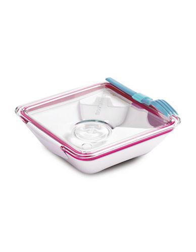 Black + Blum Box Appetit Lunch Box-PINK-One Size