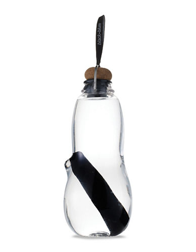 Black + Blum Eau Good Water Bottle-CLEAR-One Size