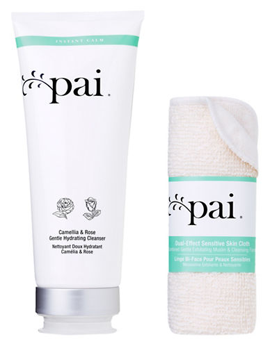 Pai Skincare Camellia and Rose Gentle Hydrating Cleanser-NO COLOUR-200 ml