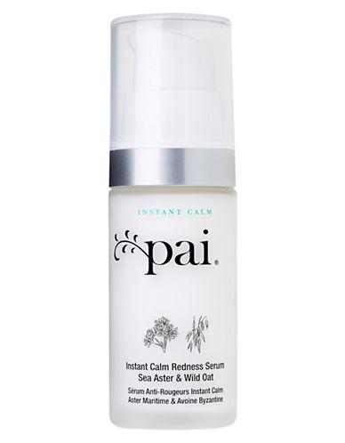 Pai Skincare Sea Aster And Wild Oat Instant Calm Redness Serum-NO COLOUR-30 ml