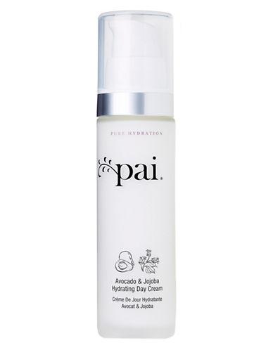 Pai Skincare Avocado and Jojoba Hydrating Day Cream-NO COLOUR-50 ml