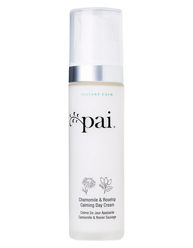 Pai Skincare Chamomile and Rosehip Calming Day Cream-NO COLOUR-50 ml